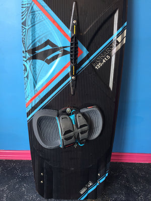 Used 2018 Naish Monarch 135cm