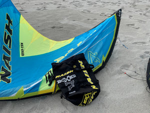 Used 2018 Naish Boxer - 321Kiteboarding & Watersports