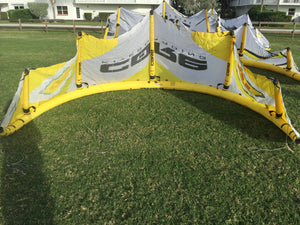 Used Core GT 7m - 321Kiteboarding & Watersports - 5