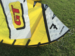 Used Core GT 7m - 321Kiteboarding & Watersports - 1