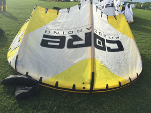 Used Core GT 7m - 321Kiteboarding & Watersports