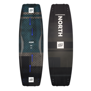 2018 North Jaime Textreme - 321Kiteboarding & Watersports