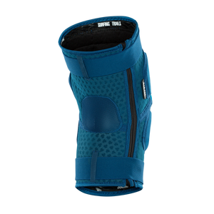 Ion K-Pact Zip Mountain Bike Knee Pads - 321Kiteboarding & Watersports