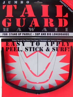 Jumbo Tail Guard SUP - 321Kiteboarding & Watersports