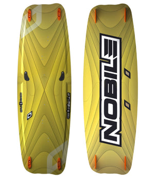 2014 Nobile NHP Split Board - 321Kiteboarding & Watersports