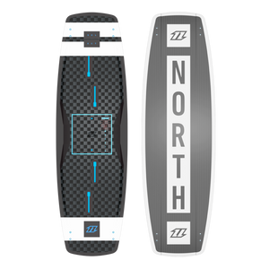 2017 North Select - 321Kiteboarding & Watersports