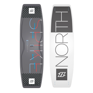 2017 North Spike Textreme - 321Kiteboarding & Watersports
