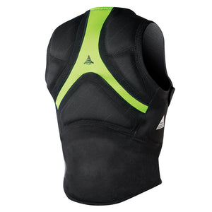 NP Impact Vest Side Zip - 321Kiteboarding & Watersports
