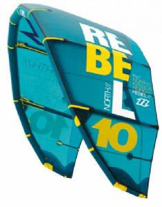 2014 North Rebel - 321Kiteboarding & Watersports