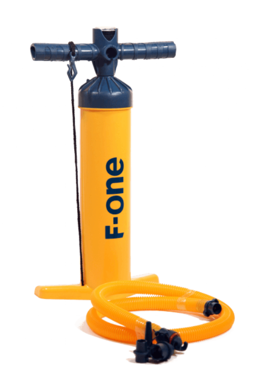 F-One Big Air Pump - 321Kiteboarding & Watersports