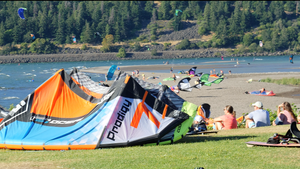 Kiteboarding Vacation- Hood River 2019 - 321Kiteboarding & Watersports