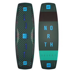 2018 North Select - 321Kiteboarding & Watersports