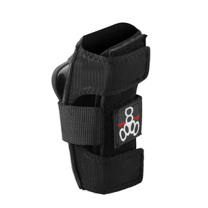 TRIPLE 8 SLIDE-ON WRISTSAVER JR - 321Kiteboarding & Watersports