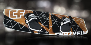 2014 Crazy Fly Allround - 321Kiteboarding & Watersports