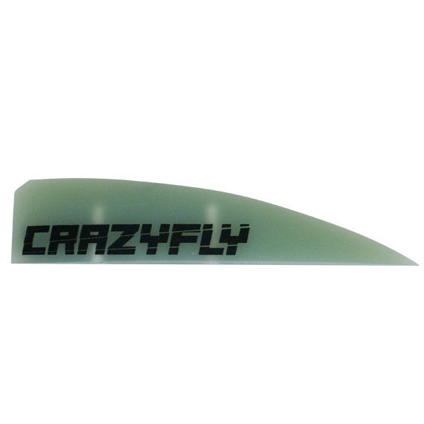 Crazyfly 6-10 3.0cm Fins (set of 4) - 321Kiteboarding & Watersports