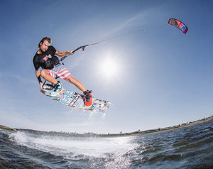 Woo - 321Kiteboarding & Watersports