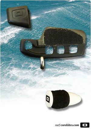 Core Sensor Clamcleat Adjuster - 321Kiteboarding & Watersports
