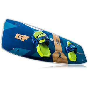 2021 Crazyfly Acton - Freeride Board - 321Kiteboarding & Watersports
