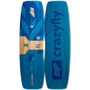 2021 Crazyfly Acton - Freeride Board