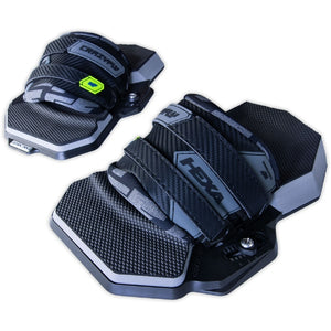 2021 Crazyfly LTD Hexa 2 Bindings - 321Kiteboarding & Watersports