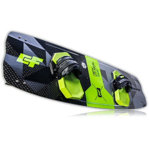 2021 Crazyfly Raptor LTD Neon - 321Kiteboarding & Watersports