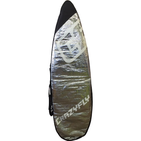 Crazyfly Surf Bag 6'2'' - 321Kiteboarding & Watersports