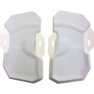 Crazyfly Pro Pads with Quick Fix II Standard Straps - 321Kiteboarding & Watersports