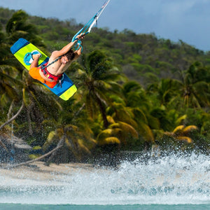2017 Crazyfly Raptor - 321Kiteboarding & Watersports
