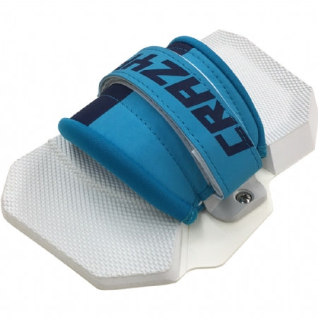 Crazyfly Pro Pads with Quick Fix II Standard Straps