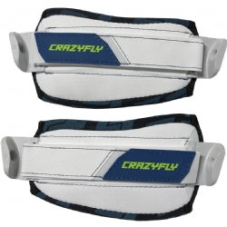 2019 Crazyfly Allround Straps - 321Kiteboarding & Watersports