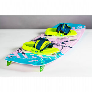 2019 Crazyfly Girls - 321Kiteboarding & Watersports