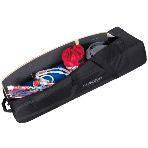 Dakine Club Wagon Travel Bag with Wheels - 321Kiteboarding & Watersports