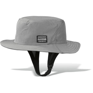 Dakine Indo Surf Hat Grey