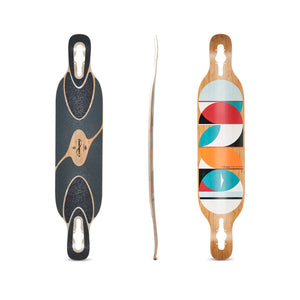 Loaded Dervish Sama Bamboo Complete - 321Kiteboarding & Watersports