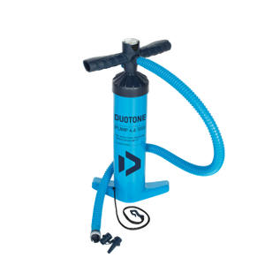 Duotone Kite Pump - 321Kiteboarding & Watersports