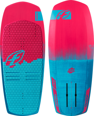 F-One V2 Pocket Foil Board - 321Kiteboarding & Watersports