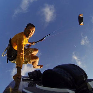 Go Pro Fly Mount - 321Kiteboarding & Watersports