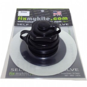 Self Stick Valves - 321Kiteboarding & Watersports