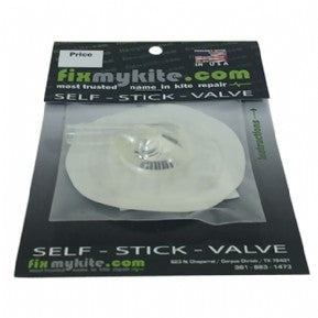 Self Stick Valves - 321Kiteboarding & Watersports - 16