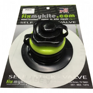 Self Stick Valves - 321Kiteboarding & Watersports - 30