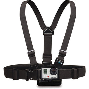 GoPro Chest Mount - 321Kiteboarding & Watersports