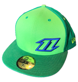 2015 North New Era Cap - 321Kiteboarding & Watersports