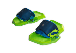 2018 Crazyfly Hexa Bindings - 321Kiteboarding & Watersports