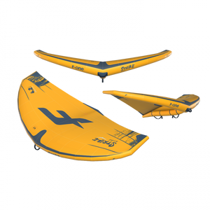 F-One Strike Wing Foil - 321Kiteboarding & Watersports