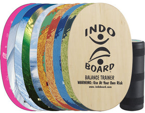 Indo Balance Board - 321Kiteboarding & Watersports
