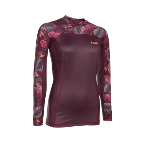 Ion Rashguard Women Lizz LS - 321Kiteboarding & Watersports