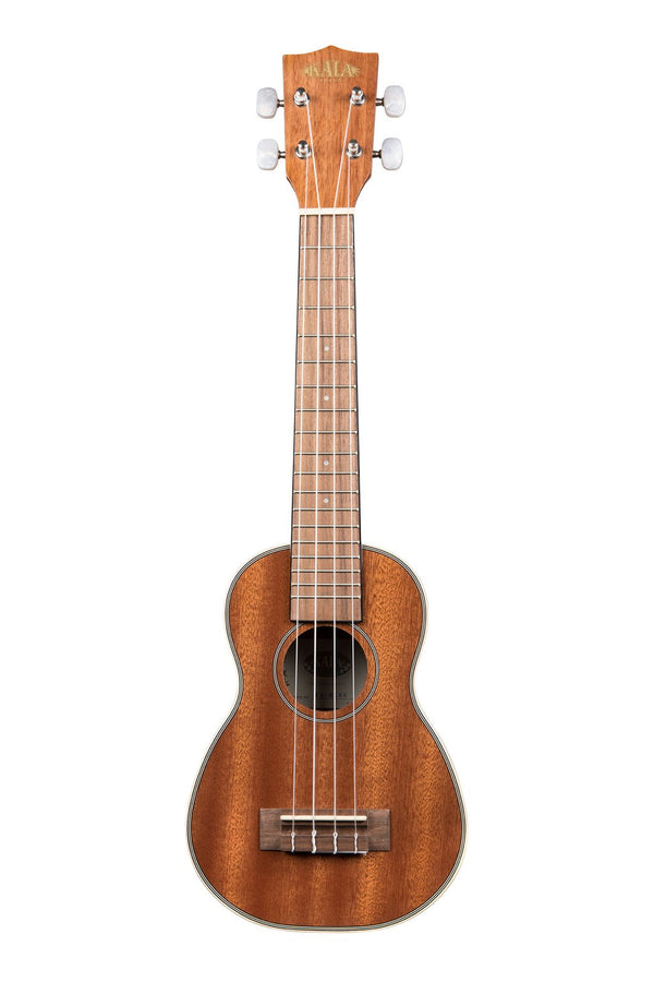 Kala Mahogany Soprano Long Neck Ukulele - 321Kiteboarding & Watersports