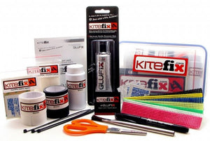 KiteFix Complete Kitesurf Repair Kit - 321Kiteboarding & Watersports