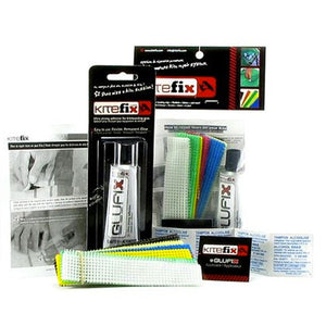 Kitefix Ripstop Repair / Refill Kit - 321Kiteboarding & Watersports