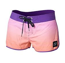 NP Women's Lolly Boardshorts - 321Kiteboarding & Watersports